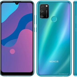موبایل آنر مدل HONOR 9A دو سیم کارت ظرفیت 64 گیگابایت