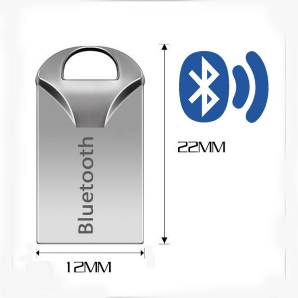 دانگل بلوتوث USB خودرو و اسپیکر کیفیت عالی