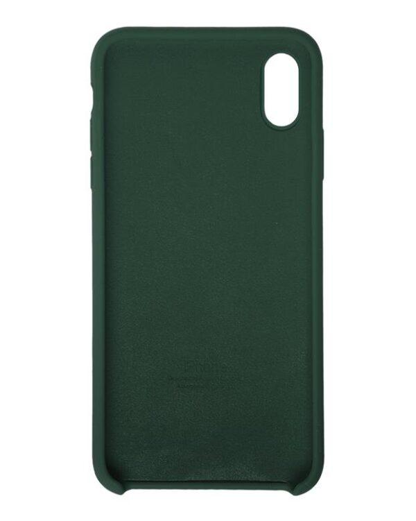 قاب سیلیکونی گوشی موبایل آیفون iPhone X