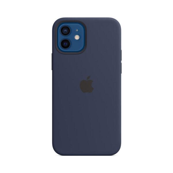 قاب سیلیکونی گوشی موبایل آیفون iPhone 12 mini